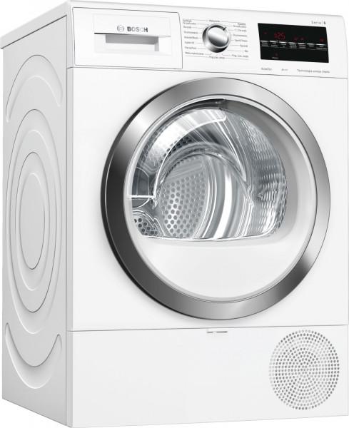 Máy sấy quần áo BOSCH WTR87TW0PL|Serie 6