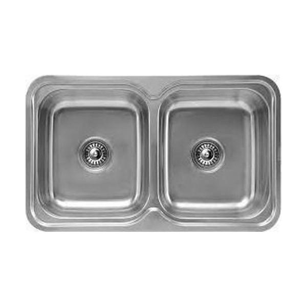 Chậu rửa bát dương bàn bếp HAFELE TORINO 567.20.030