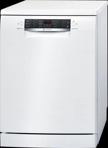 Máy rửa bát độc lập BOSCH SMS46NW03E|Serie 4