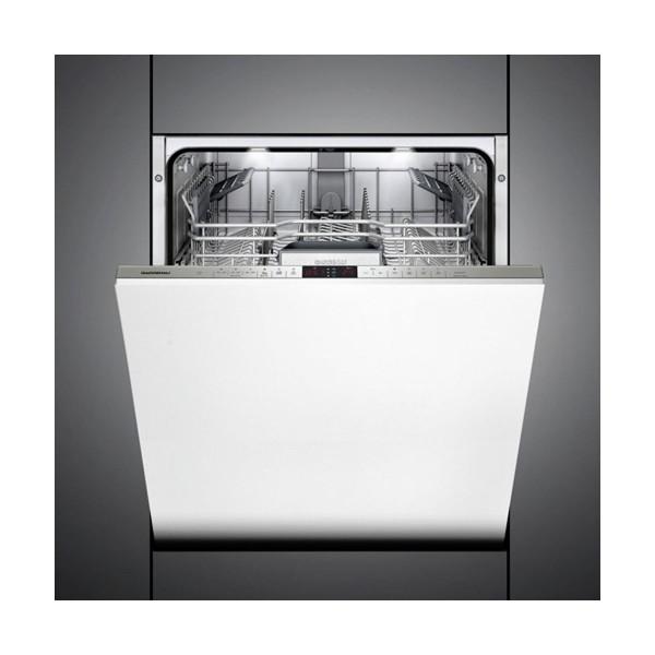 Máy rửa bát âm tủ GAGGENAU DF480161