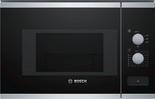 Lò vi sóng âm tủ BOSCH BFL520MS0|Serie 4