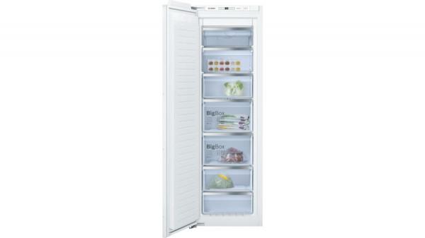 Tủ đông âm tủ BOSCH GIN81AEF0 Series 6