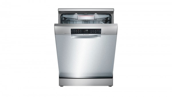 Máy rửa bát độc lập BOSCH SMS68TI01E|Serie 6