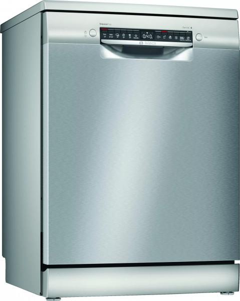 Máy rửa bát độc lập BOSCH SMS4EVI14E Serie 4