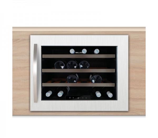 Tủ rượu âm tủ MALLOCA MWC22S