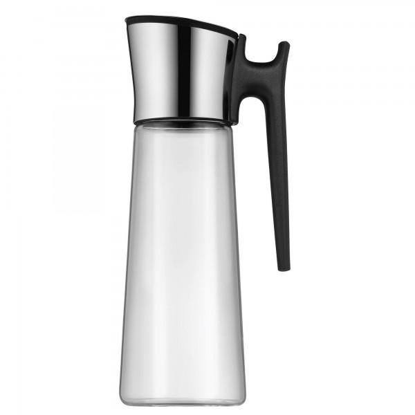 Bình đựng nước thủy tinh WMF Basic mit Griff 1,5 l