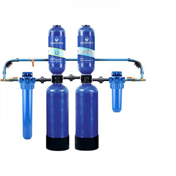 Hệ thống lọc nước đầu nguồn AO SMITH AQ-1000U