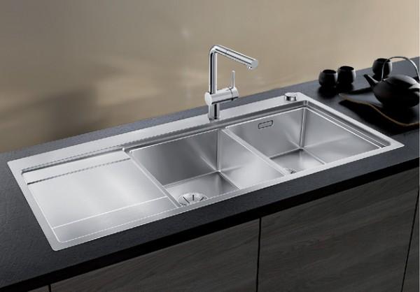 Chậu rửa bát dương bàn bếp BLANCO BLANCO DIVON 8S-IF
