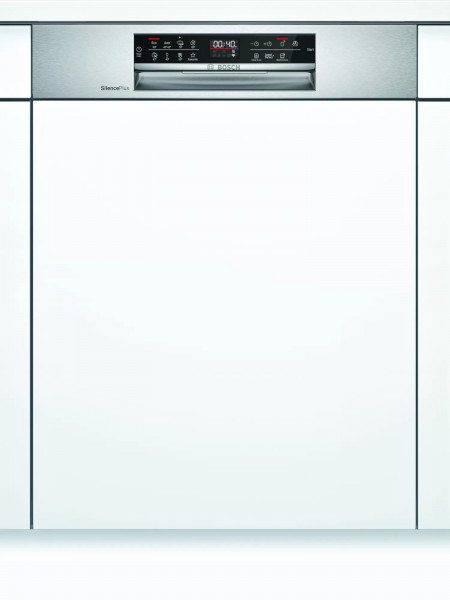 Máy rửa bát âm tủ BOSCH SMI6ECS57E|Serie 6