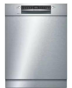 Máy rửa bát âm tủ BOSCH SMU6ZCS07E|Serie 6