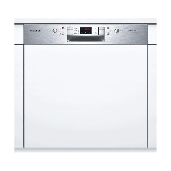 Máy rửa bát âm tủ BOSCH SMI57M25EU|Serie 6