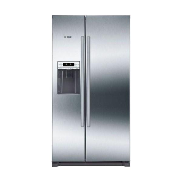 Tủ lạnh side by side BOSCH HMH.KAI90VI20G|Serie 6