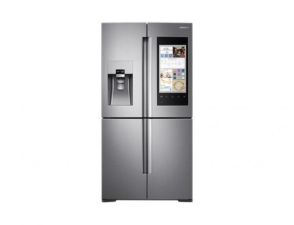 Tủ lạnh side by side SAMSUNG RF56M9540 SR/EU