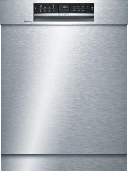 Máy rửa bát âm tủ BOSCH SMU68TS02E|Serie 6