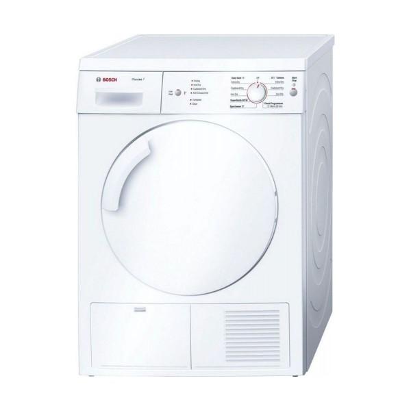 Máy sấy quần áo BOSCH HMH.WTE84105GB|Serie 4