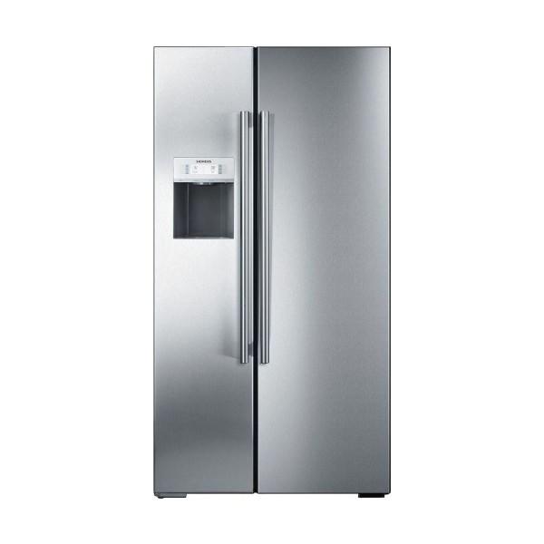 Tủ lạnh side by side SIEMENS KA62DP91