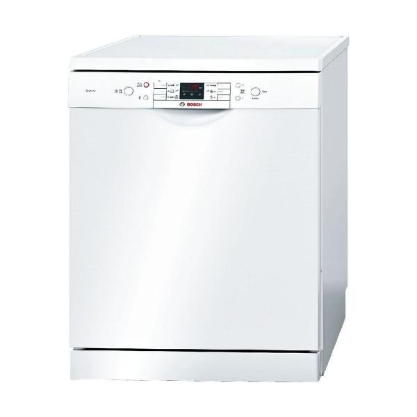 Máy rửa bát độc lập BOSCH HMH.SMS63L02EA|Serie 6