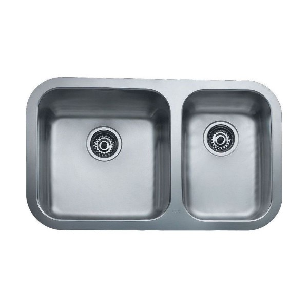 Chậu rửa bát âm bàn bếp TEKA BE 2B 785