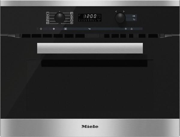 Lò vi sóng âm tủ MIELE H6200BM