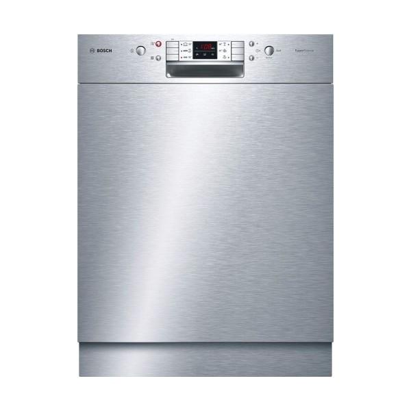 Máy rửa bát âm tủ BOSCH HMH.SMU68N25EU|Serie 6