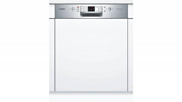 Máy rửa bát âm tủ BOSCH SMI58N95EU serie 6