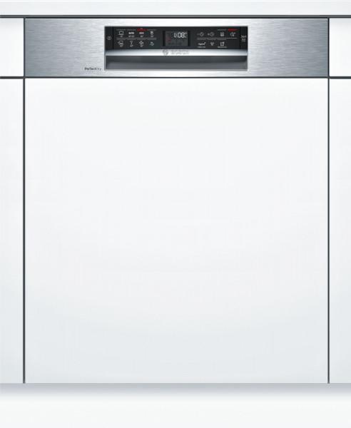 Máy rửa bát âm tủ BOSCH SMI68MS04E|Serie 6