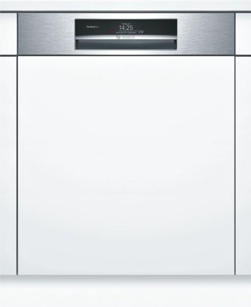 Máy rửa bát âm tủ BOSCH SMI88TS46E|Serie 8