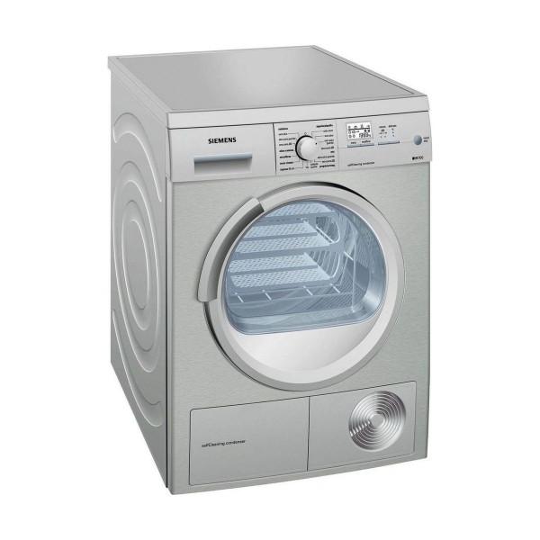 Máy sấy quần áo SIEMENS WT46W59XEE