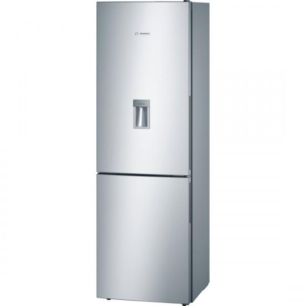 Tủ lạnh đơn BOSCH KGW36XL30S|Serie 6