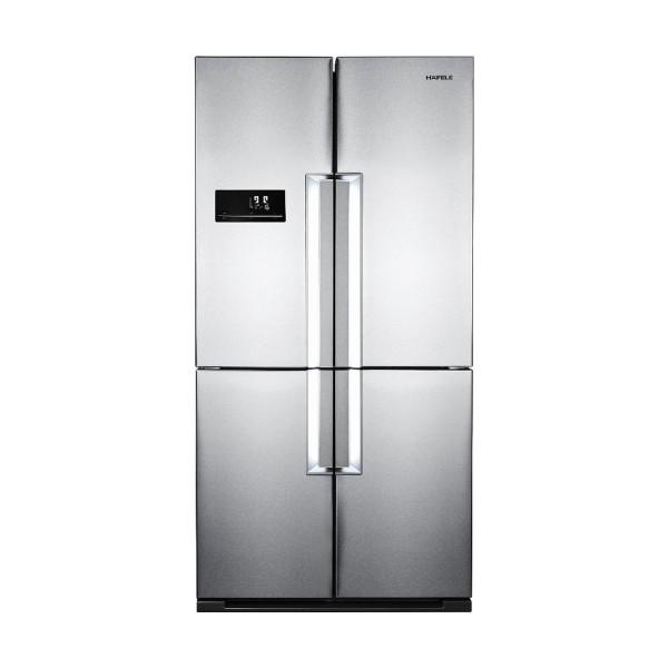 Tủ lạnh side by side HAFELE HF-SBSIC 539.16.230