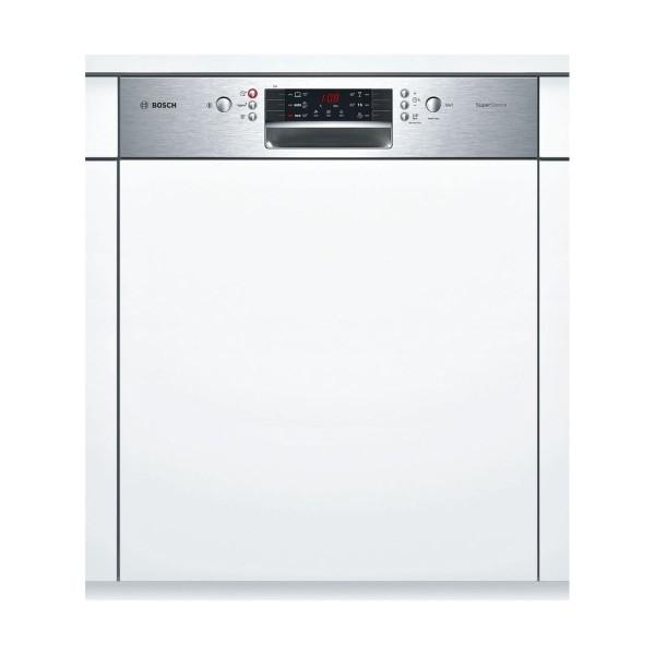 Máy rửa bát âm tủ BOSCH SMI46KS01E|Serie 4
