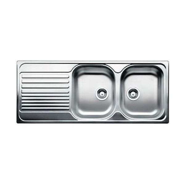 Chậu rửa bát dương bàn bếp HAFELE HS-S11650 565.86.281