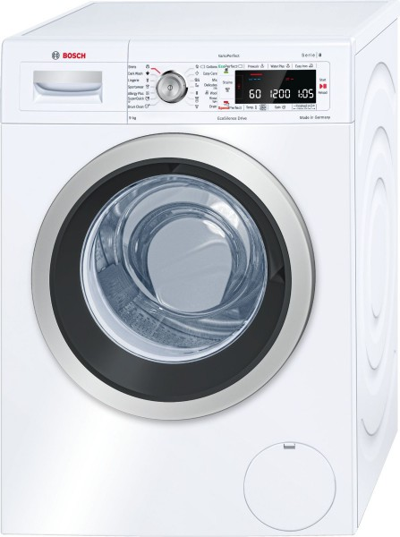 Máy giặt BOSCH WAW28560EU|Serie 8