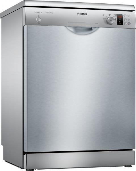 Máy rửa bát độc lập BOSCH SMS25EI00G|Serie 2