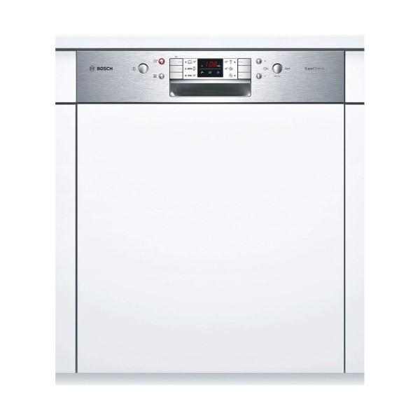 Máy rửa bát âm tủ BOSCH HMH.SMI63N25EU|Serie 6