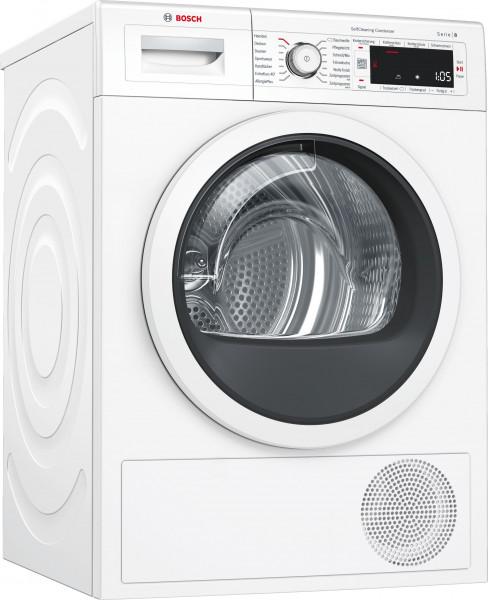 Máy sấy quần áo BOSCH WTW87541|Serie 8