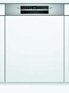 Máy rửa bát âm tủ BOSCH SMI4HVS33E Serie 4