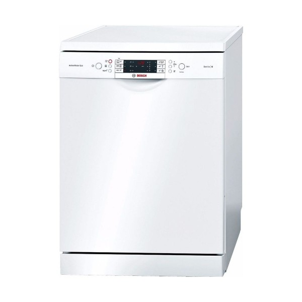 Máy rửa bát độc lập BOSCH HMH.SMS69P22EU Serie 6