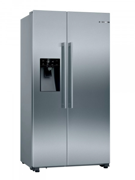 Tủ lạnh side by side BOSCH KAD93VIFP|Serie 6