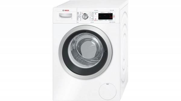 Máy giặt BOSCH WAW28440SG serie 8
