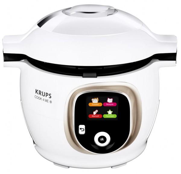 Nồi cơm điện KRUPS Cook4Me+ CZ 7101