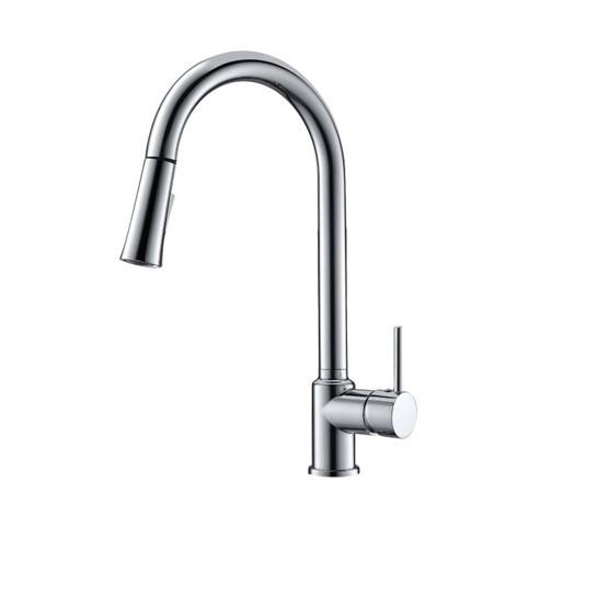 Vòi rửa bát HAFELE TAP AUGUSTUS HT-C200 570.50.280