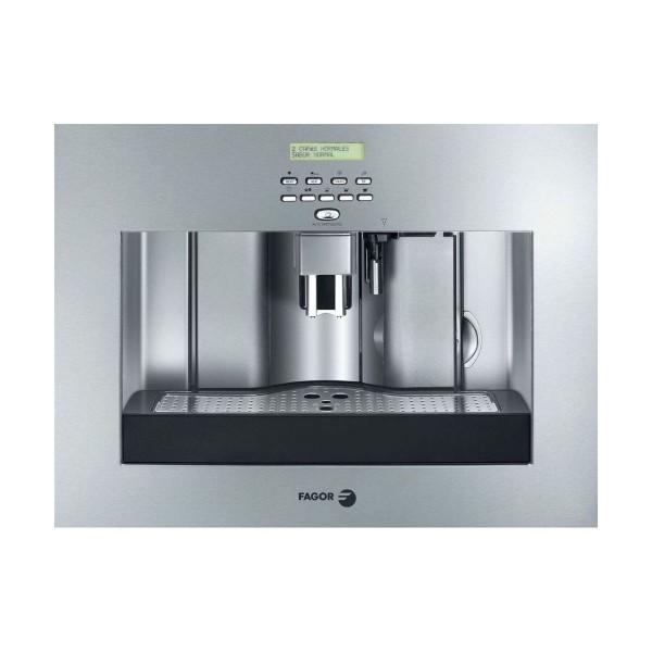 Máy pha café âm tủ FAGOR 2MQC-A10X