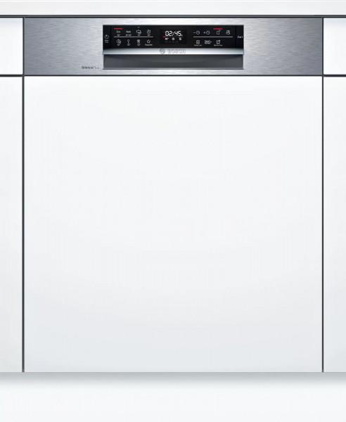 Máy rửa bát âm tủ BOSCH SMI6ECS93E|Serie 6