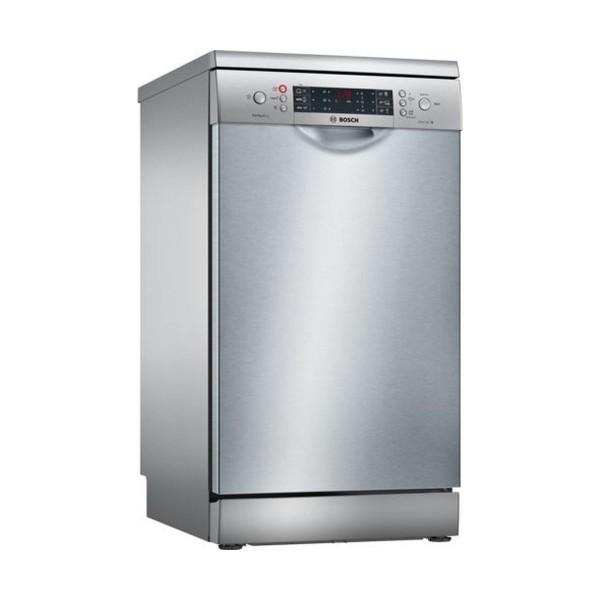 Máy rửa bát độc lập BOSCH SPS66TI01E|Serie 6