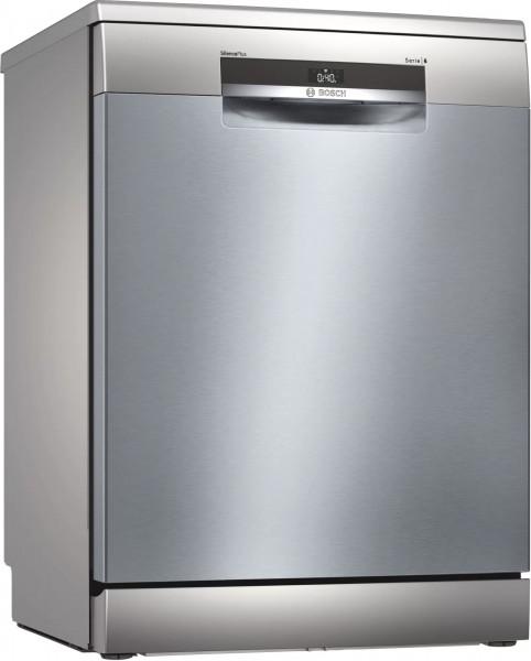 Máy rửa bát độc lập BOSCH SMS6EDI06E|Serie 6