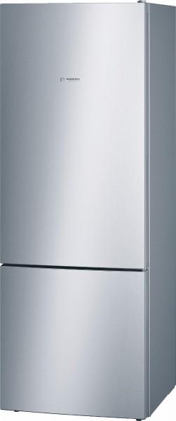Tủ lạnh đơn BOSCH KGV58VL31S|Serie 4