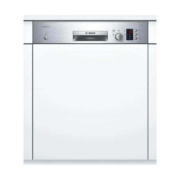 Máy rửa bát âm tủ BOSCH SMI25AS02E|Serie 2