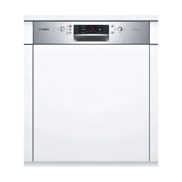 Máy rửa bát âm tủ BOSCH SMI46MS01E Serie 4