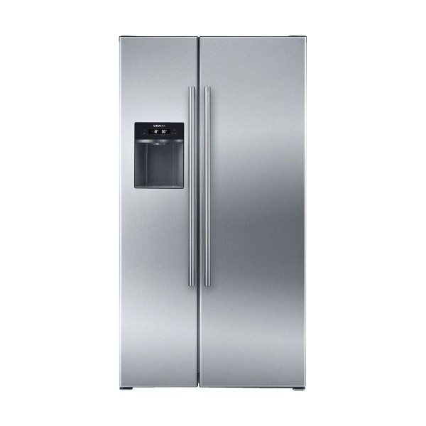 Tủ lạnh side by side SIEMENS KA62DV71
